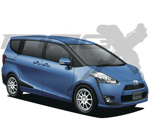 Next-generation-Toyota-Sienta-render