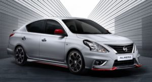 Nissan Sunny Car India Price Review Motoroids