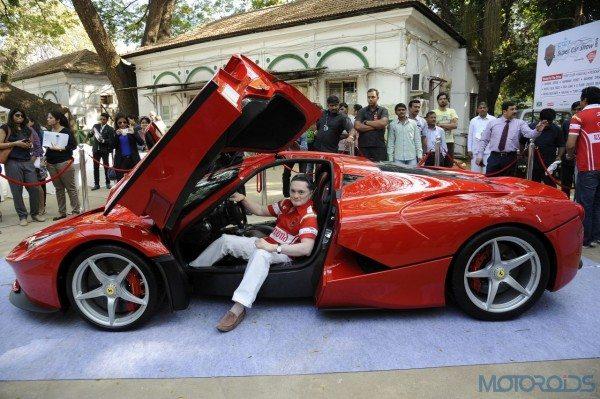 Parx Super Car Show - Press Conference 5