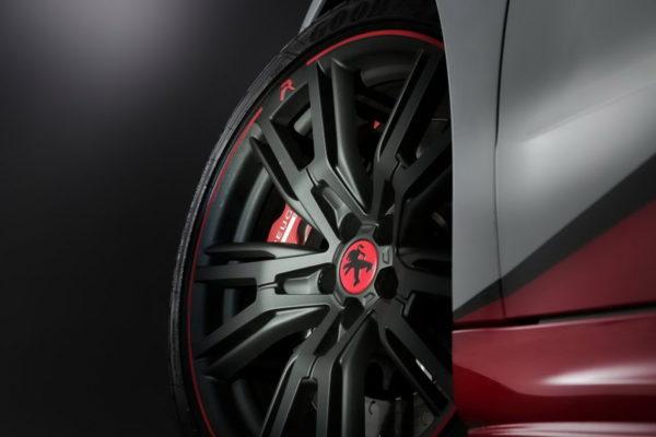 Peugeot RCZ R Bimota Special Edition (3)