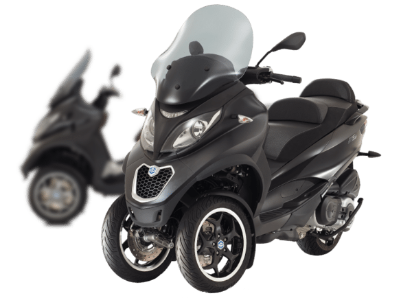 Piaggio-MP3-Scooter-Official (4)