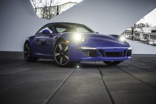 Porsche 911 GTS Club Coupe (2)