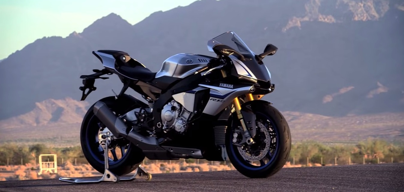 Yamaha R1M To Make A Comeback With New Limited Production
