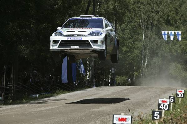 Rally of Finland (1)