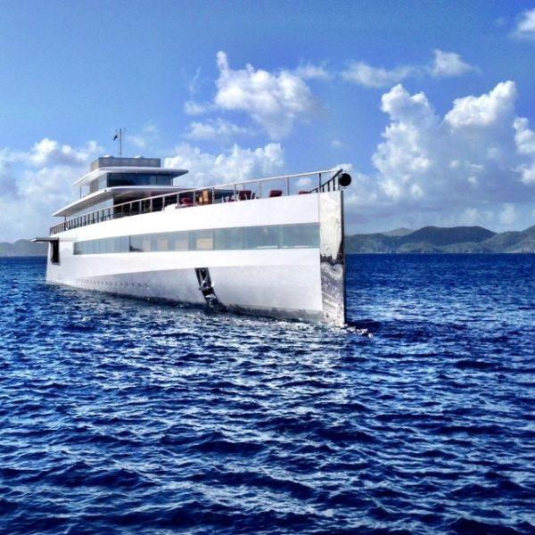 Steve Jobs's Yacht (3)