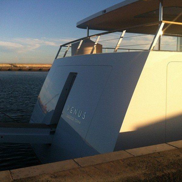 Steve Jobs's Yacht (5)