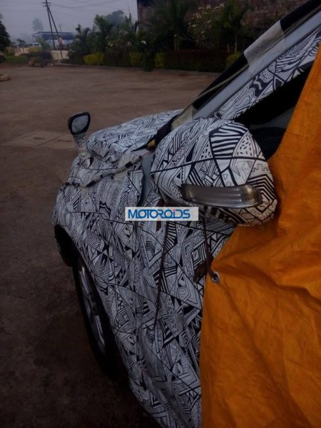 Toyota Rush Spied in India (3)