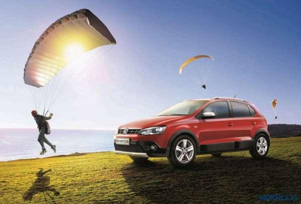 VW Cross Polo (1)
