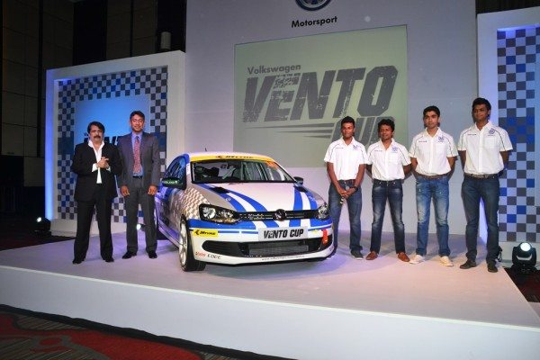 Vento Cup Launch (1)
