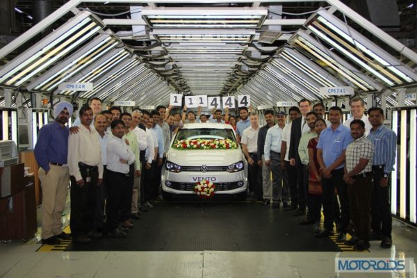 Volkswagen-Employees-Celebrate-At-Pune-Plant (3)