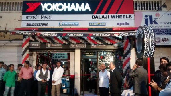 Yokohama Club Network - Navi Mumbai (1)