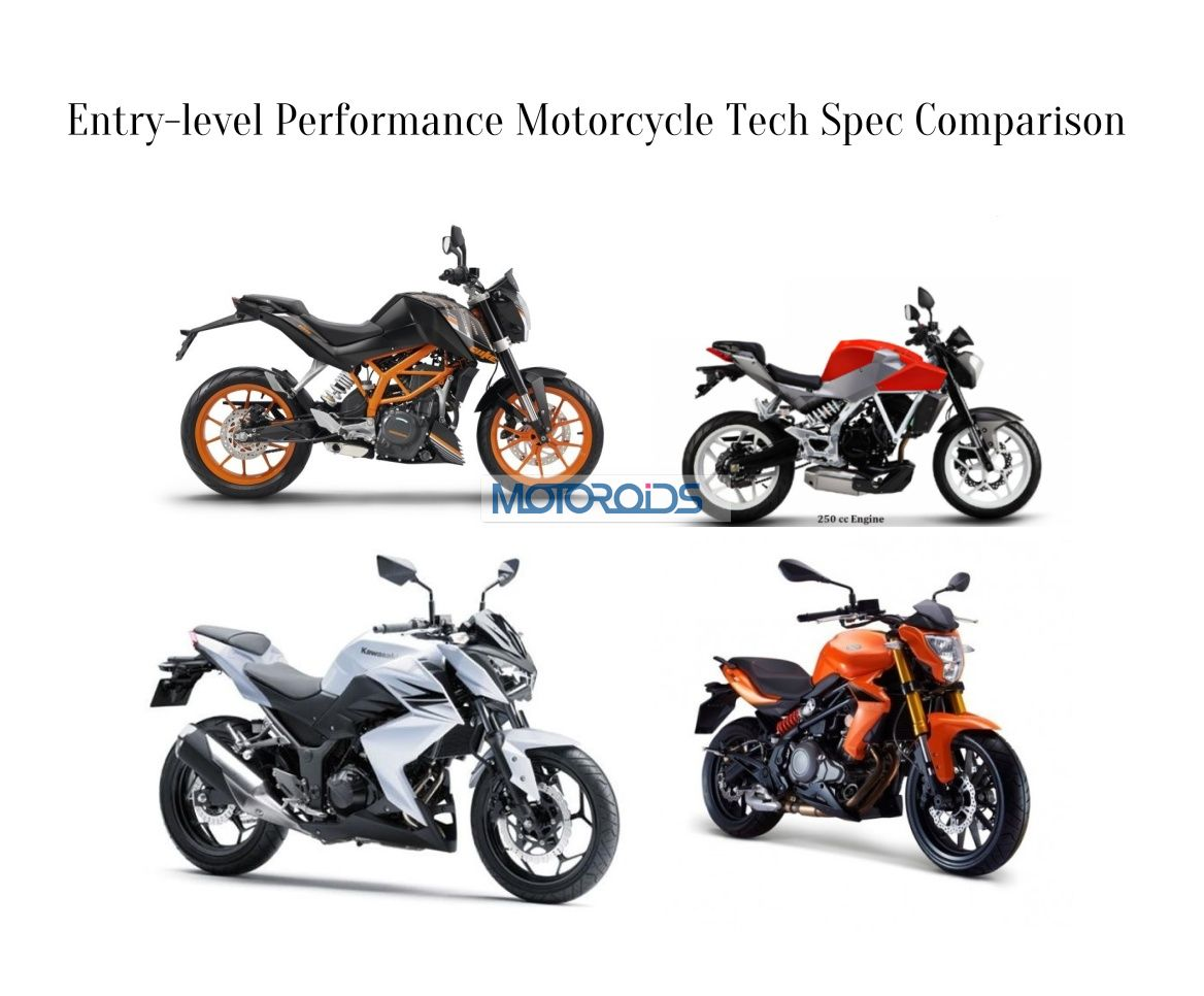 Outstanding Kawasaki Z250 Vs Ktm Duke 390 Vs Benelli Tnt 300 Vs Hyosung Andrewgaddart Wooden Chair Designs For Living Room Andrewgaddartcom