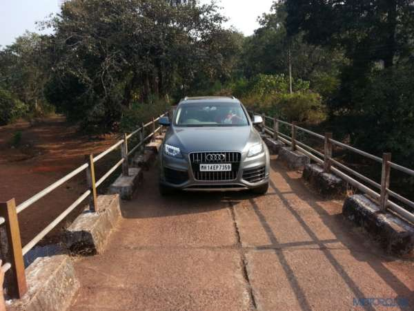 2015 Audi Q7 Travelogue Review (117)