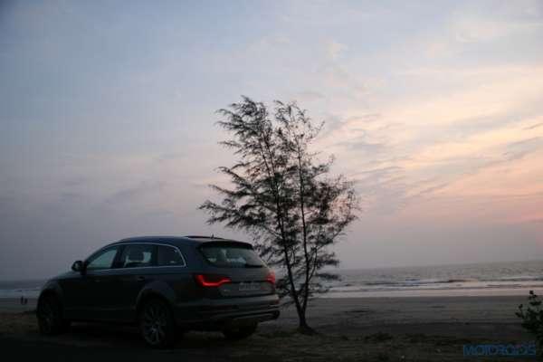2015 Audi Q7 Travelogue Review (140)