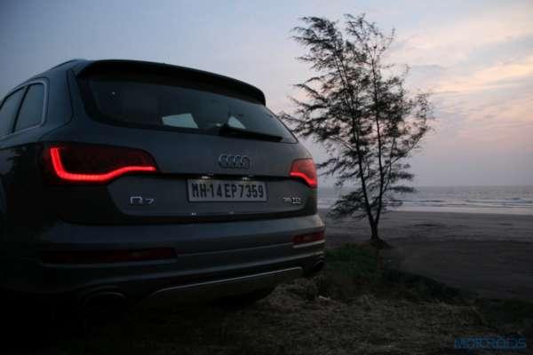 2015 Audi Q7 Travelogue Review (143)