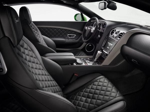 2015 Bentley Continental GT Speed (7)