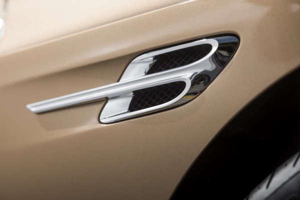2015 Bentley Continental GTC (3)