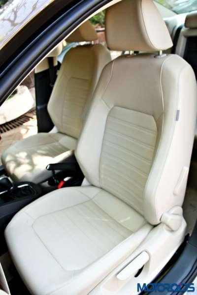 2015 Volkswagen Jetta facelift seats (3)