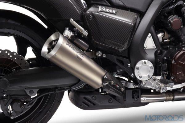 2015 Yamaha VMax Carbon Special Edition - 10