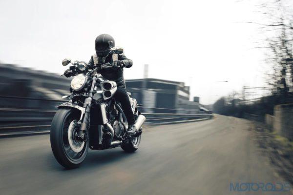 2015 Yamaha VMax Carbon Special Edition - 19