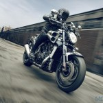 VIDEO: Meet the all new 2015 Yamaha VMAX Carbon Special Edition