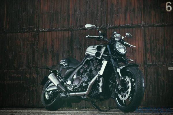 2015 Yamaha VMax Carbon Special Edition - 24
