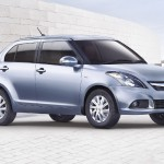 "Maruti Suzuki launches the ""refreshed"" Swift DZire with a claimed efficiency of 26.59 kmpl(Diesel)"