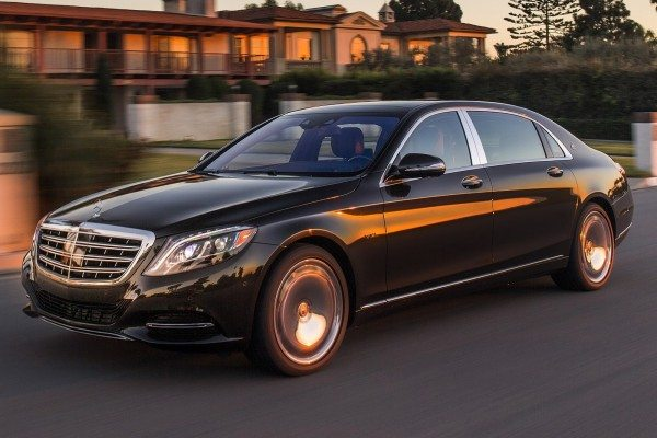 2016 Mercedes Maybach S600 (19)