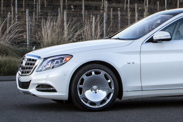 2016 Mercedes Maybach S600 (7)