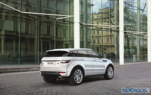 2016 Range Rover Evoque Facelift - Official Images - 4