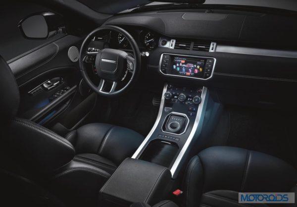 2016 Range Rover Evoque Facelift - Official Images - 7