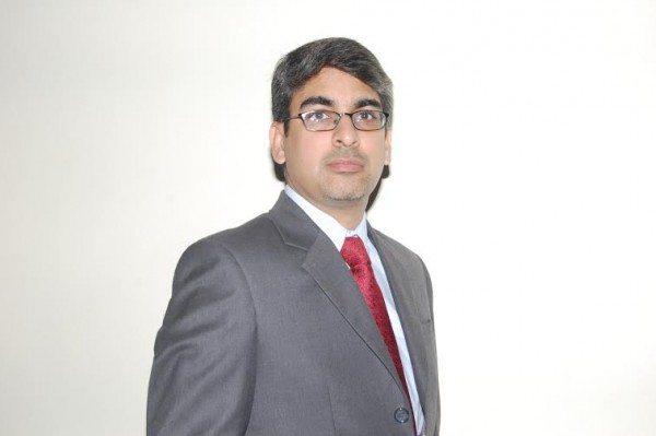 Anurag Mehrotra