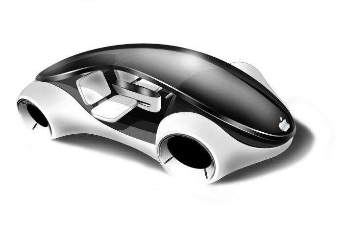 Apple Car (1)