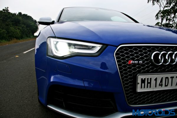 Audi RS5 India review (43)