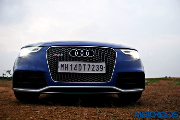 Audi RS5 India review (53)
