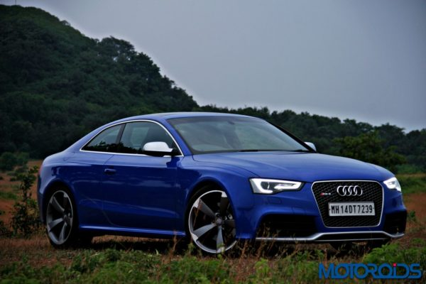 Audi RS5 India review (59)