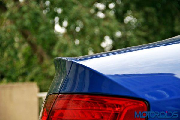 Audi RS5 spoiler (1)