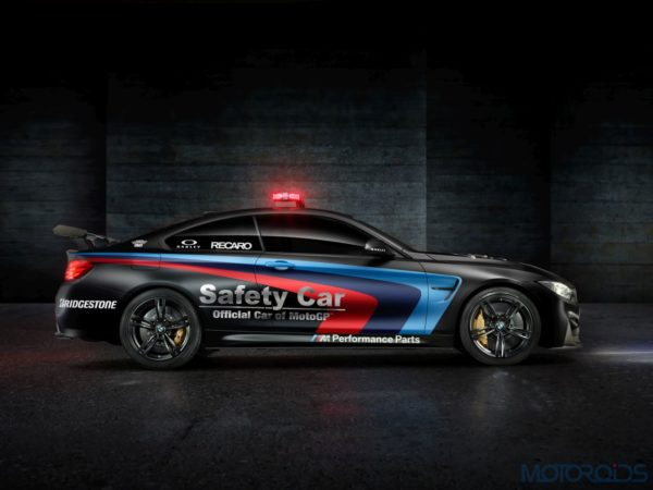 BMW M4 MotoGP Safety Car (1)