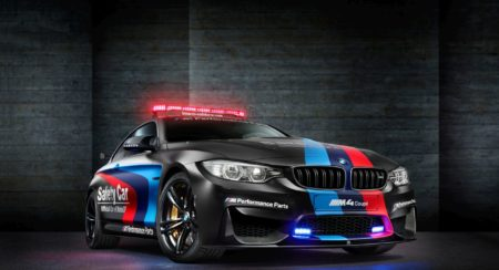 BMW M4 MotoGP Safety Car (2)