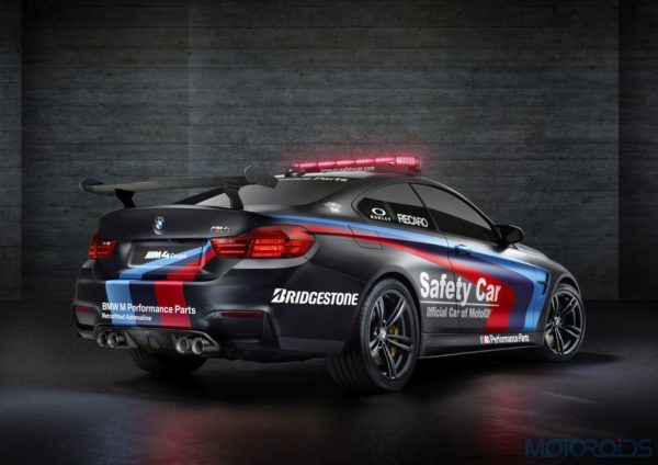 BMW M4 MotoGP Safety Car (5)