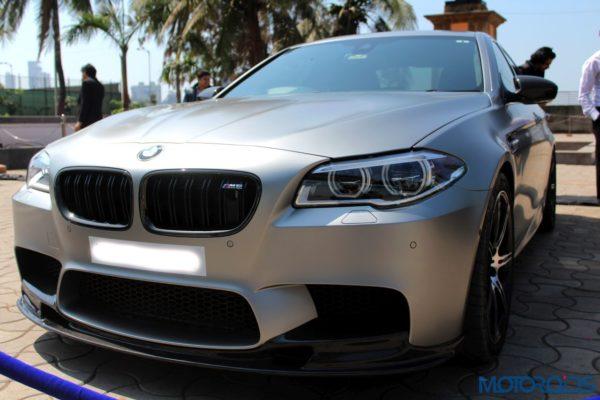 BMW M5 Jahre Edition (3)