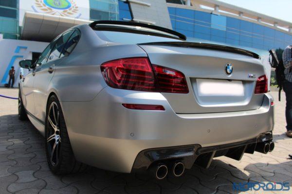 BMW M5 Jahre Edition (4)
