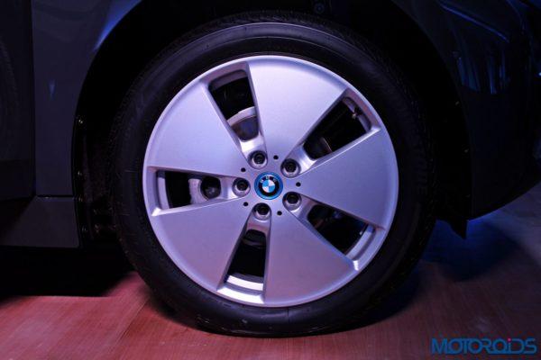 BMW i3 India (1)