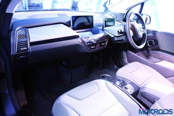 BMW i3 India (10)