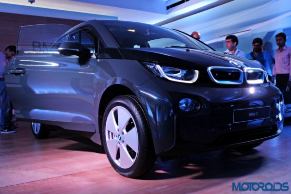 BMW i3 India (2)