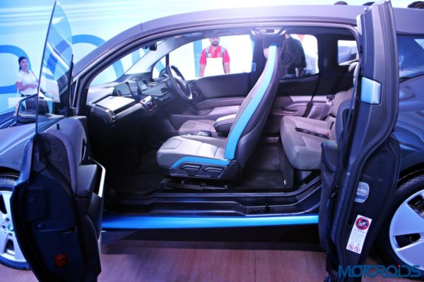 BMW i3 India (24)