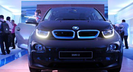 BMW i3 India (29)