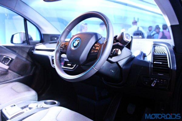 BMW i3 India (3)