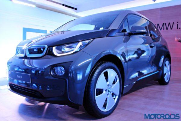 BMW i3 India (9)