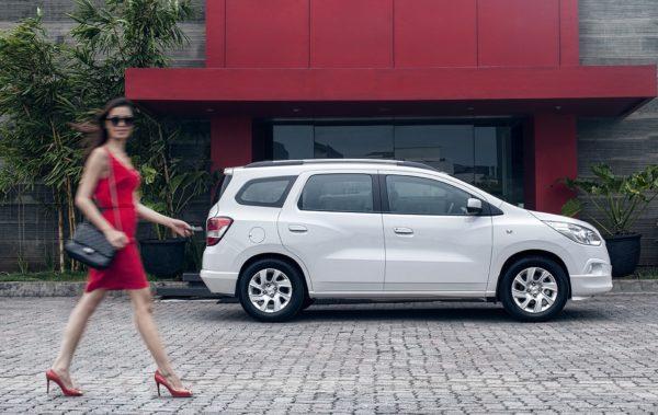 Chevrolet Spin (1)